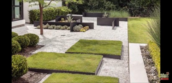 Garcia's Landscaping and design